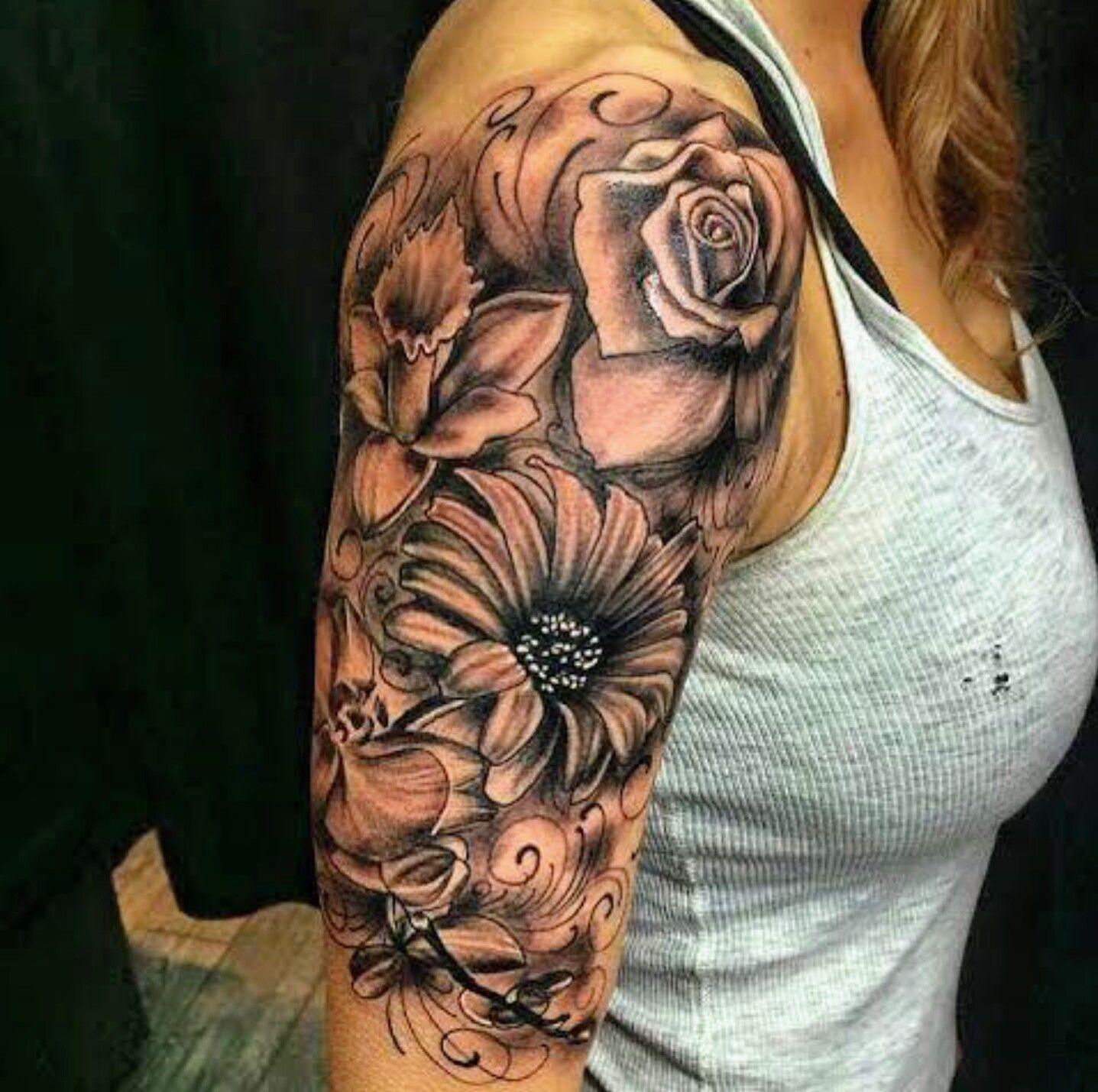 Pin By Dreama Pinson On Tattoos In 2020 Tattoo Shading Lillies Tattoo Tattoos