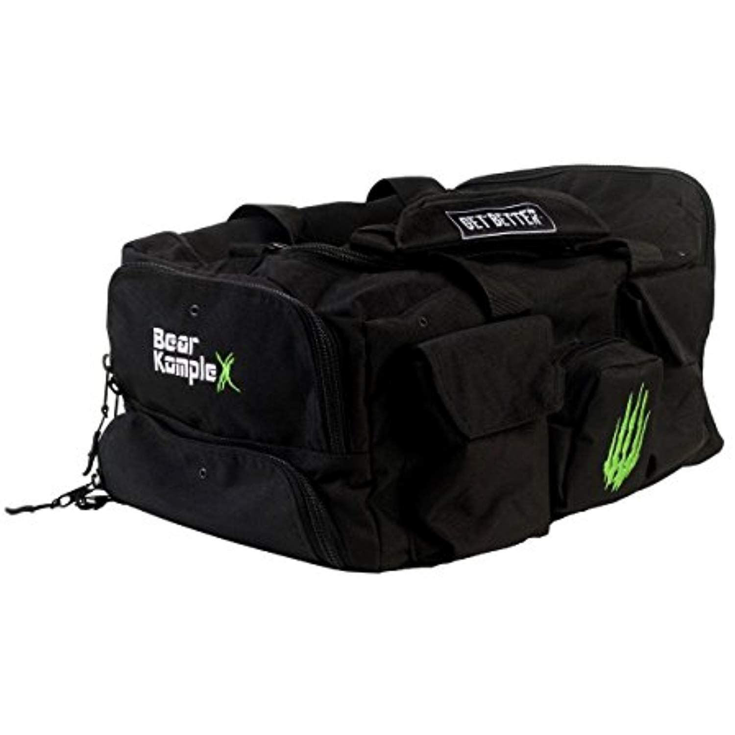 Bear Komplex Gym Bag Tactical Rucksack For Hunting Fitness