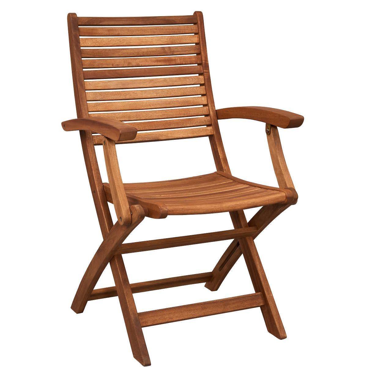 Somerset Klappstuhl Mit Armlehne Klappstuhl Stuhle Und Stuhl