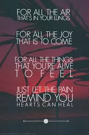 let it happen lyrics