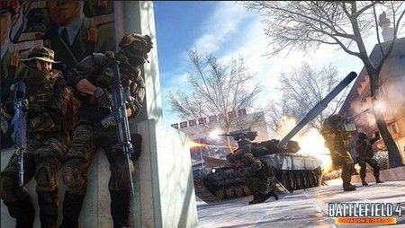 Battlefield 4 Dragon S Teeth Dlc Out On July 15 For Premium