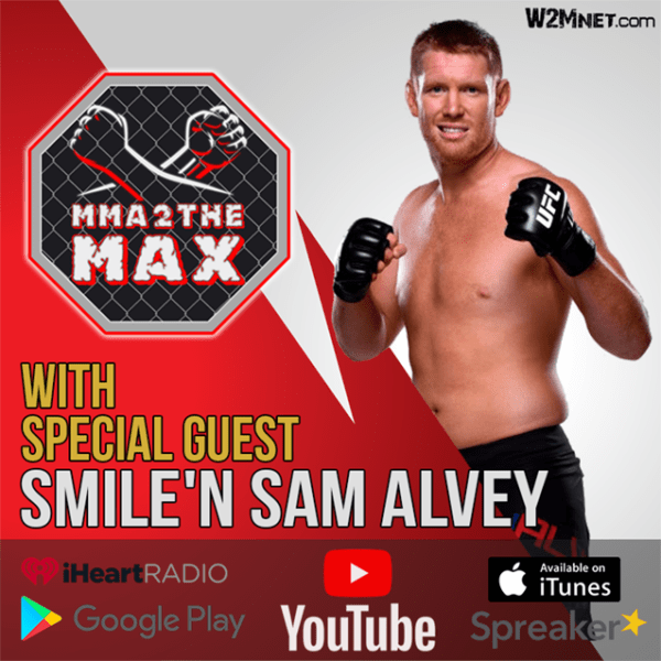 Robert Taylor And Joe Hudson Return With A Big Show Discussing The Upcoming Ufc Fight Night But Also Interviewing Ufc Fig Ufc Fight Night Ufc Fighter Interview