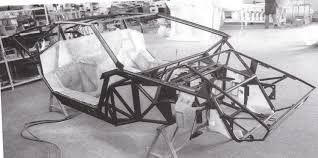 Image Result For Lamborghini Countach Chassis Hippie Motors