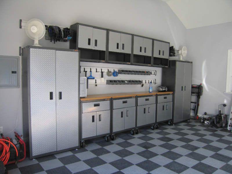 garage cabinets | garage | garage storage ideas | pinterest | garage