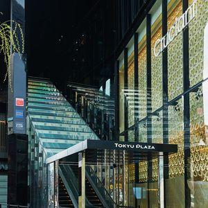 銀座の新ランドマークに外資ブランドの路面店がズラリ 中央通り近隣から移転も