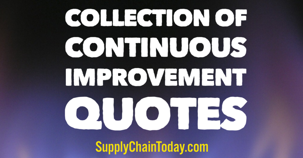 Pin On Supply Chain Business Quotes