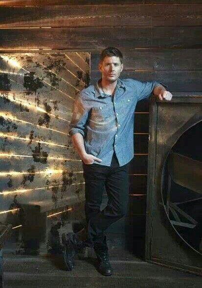 SupernaturaL  ~Dean Season 9