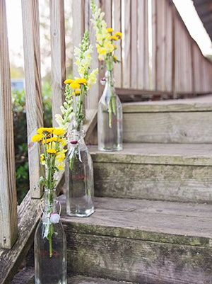 Wedding decorations 10 most beautiful staircases wedding country rustic wedding staircase decoration ideas junglespirit Images