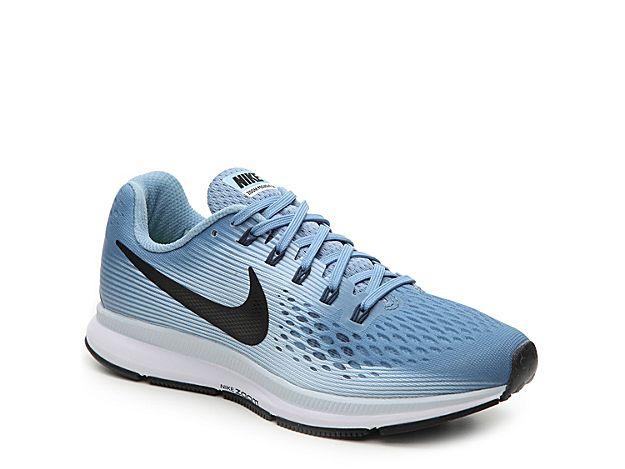 45a30775e5 Attimonelli S Sandales Homme. Nike Air Zoom Pegasus 34 Solstice Sneakers   Tennis  Basses Homme.