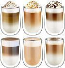 Glastal 6x350ml Double Wall Cappuccino Latte Macchiato Glasses Cups Coffee Tea #lattemacchiato Glastal 6x350ml Double Wall Cappuccino Latte Macchiato Glasses Cups Coffee Tea #lattemacchiato Glastal 6x350ml Double Wall Cappuccino Latte Macchiato Glasses Cups Coffee Tea #lattemacchiato Glastal 6x350ml Double Wall Cappuccino Latte Macchiato Glasses Cups Coffee Tea #lattemacchiato
