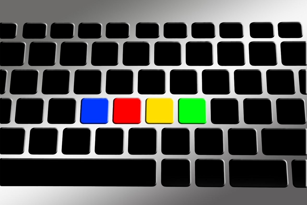 What's the best keyboard for typing? Type, Good things