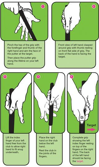 How To Fix A Broken Golf Swing | Golf Swing Tips | Golf tips for