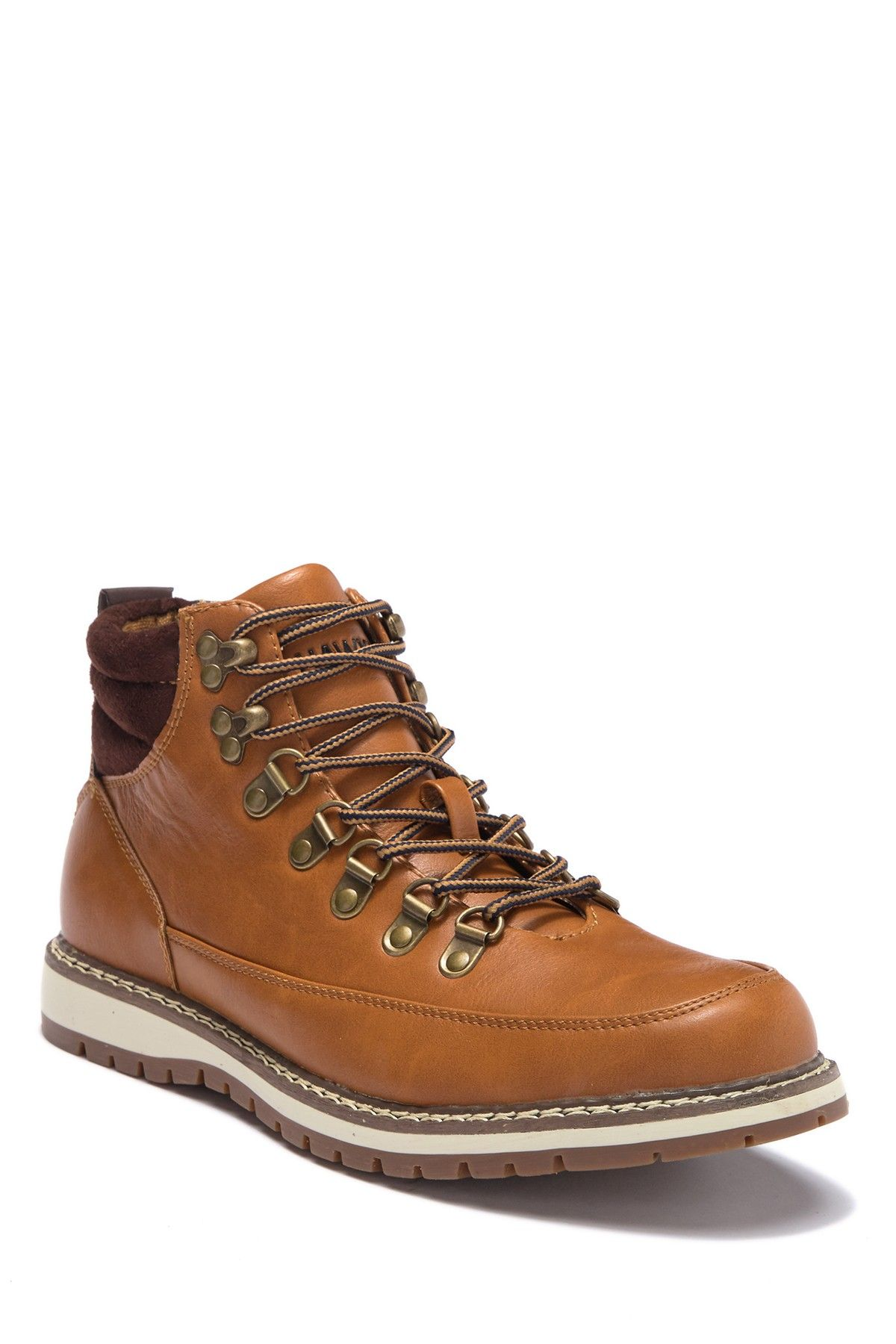 Norway Lace-Up Boot in 2019 | men | Boots, Lace up boots