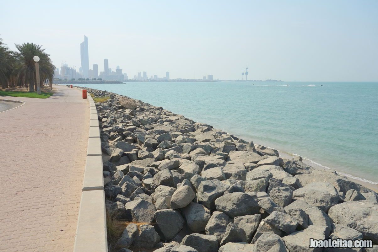 14 Top Places To Go When You Visit Kuwait City In Kuwait Avec Images