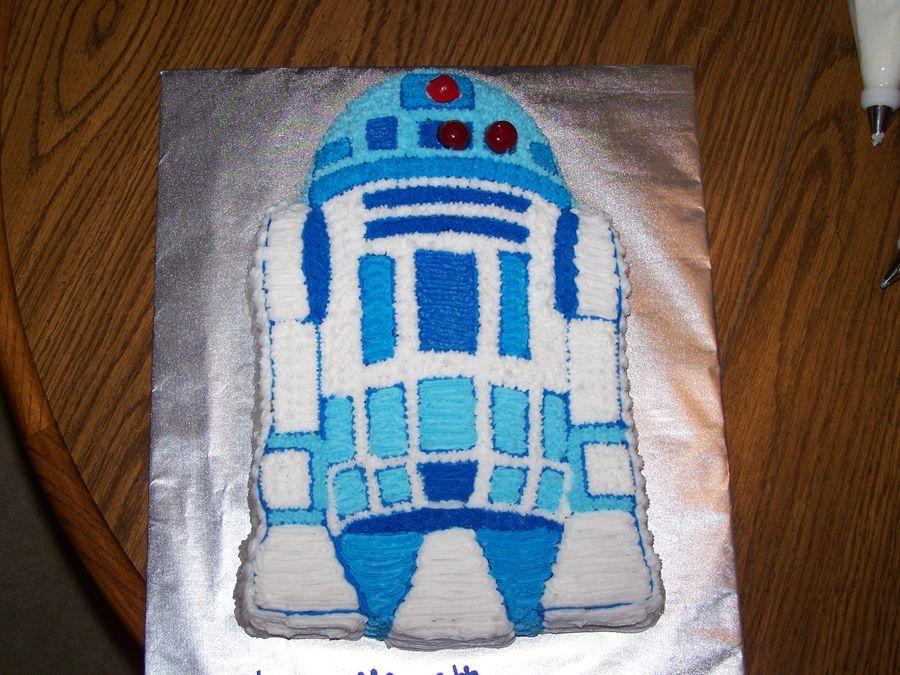 R2d2 r2d2 cake wilton cake pans r2d2
