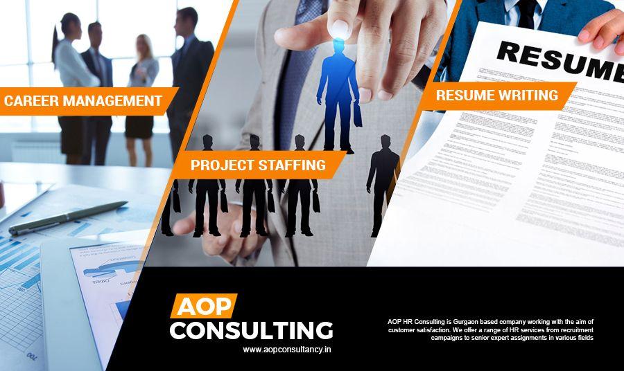 Home Career management, Recruitment agencies, Writing career