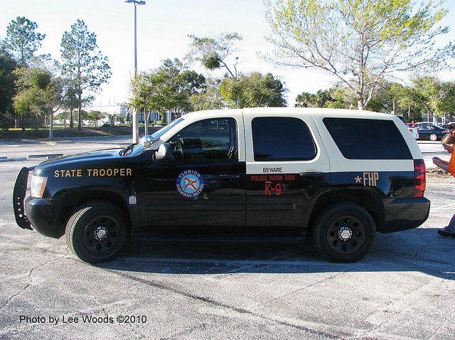 Florida Highway Patrol Old Police Cars Police Cars Emergency Vehicles