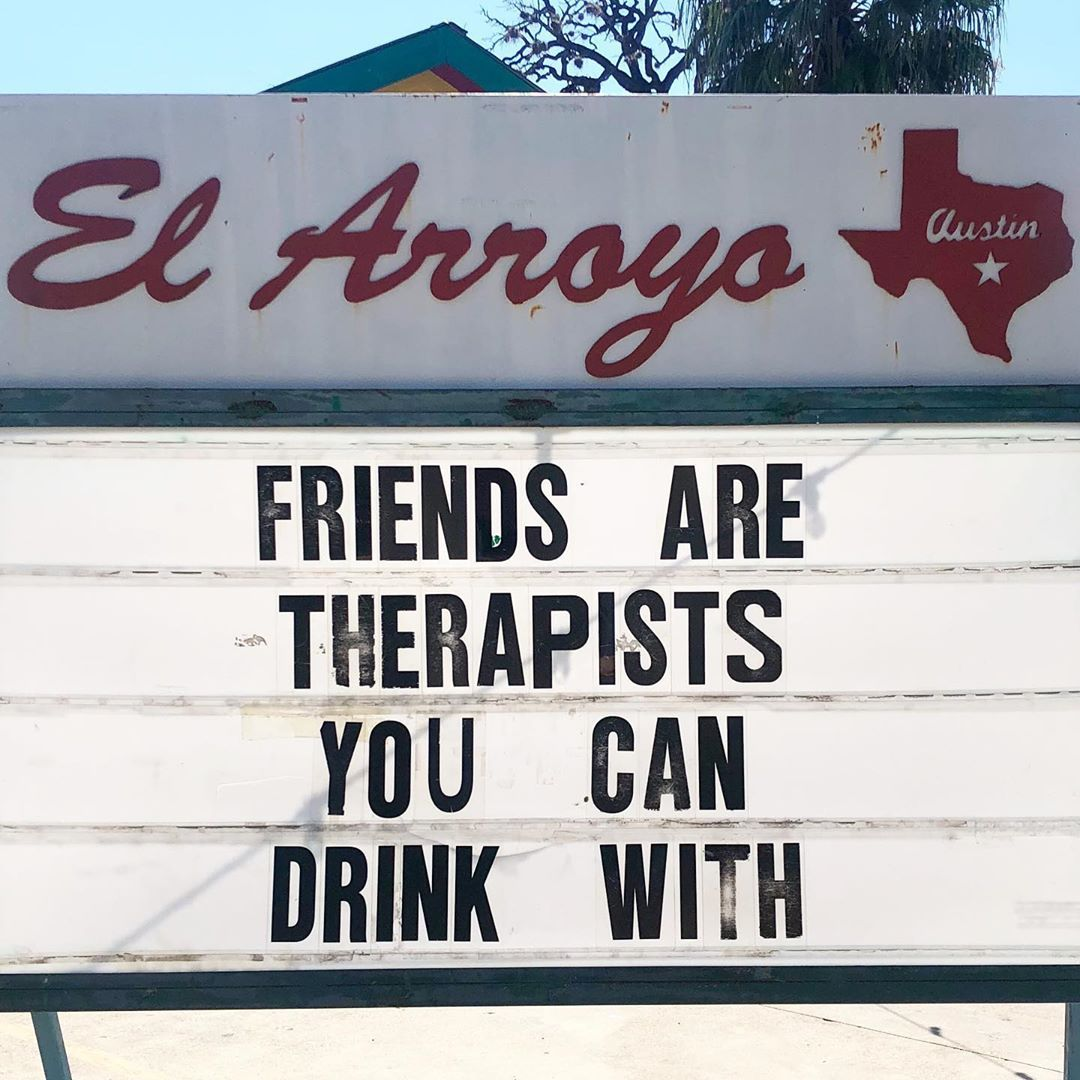 El arroyo on instagram really upping the number of