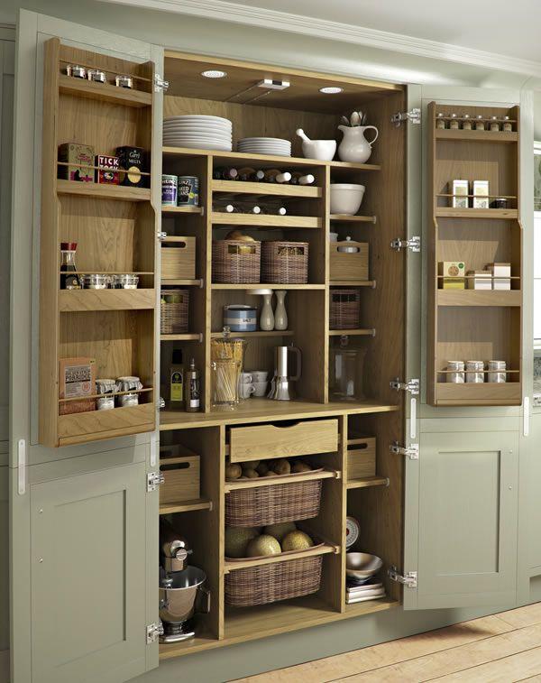 Prentice Kitchen Doors