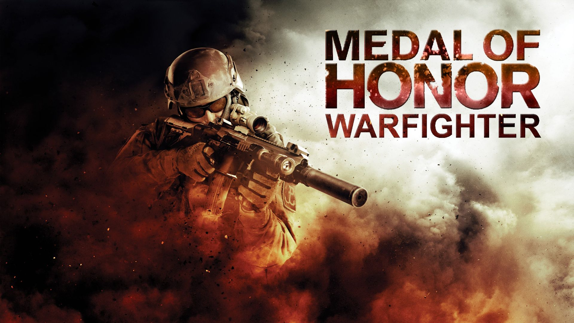 Medal Of Honor Warfighter Video Game Wallpapers Hd Wallpapers