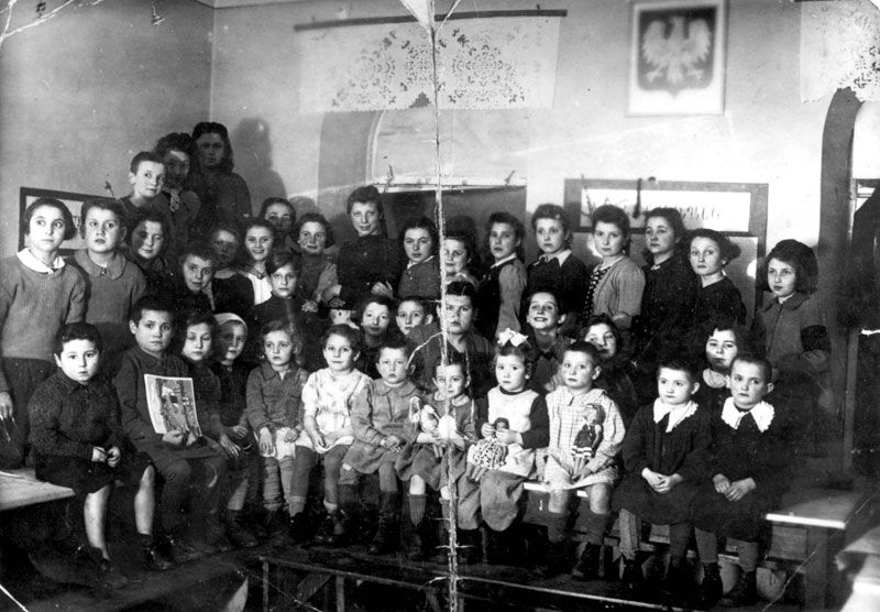 children of the holocaust | — Holocaust Survivor Shows Tattoo Historycom Photo Galleries