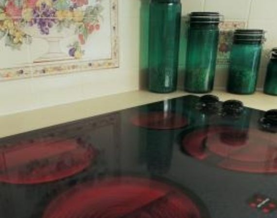 How To Clean A Gl Cooktop That Is