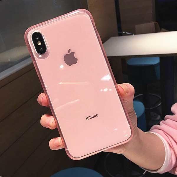 Anti Shock Non Slip Plain Case In 2020 Iphone Iphone Phone Cases Iphone Cases