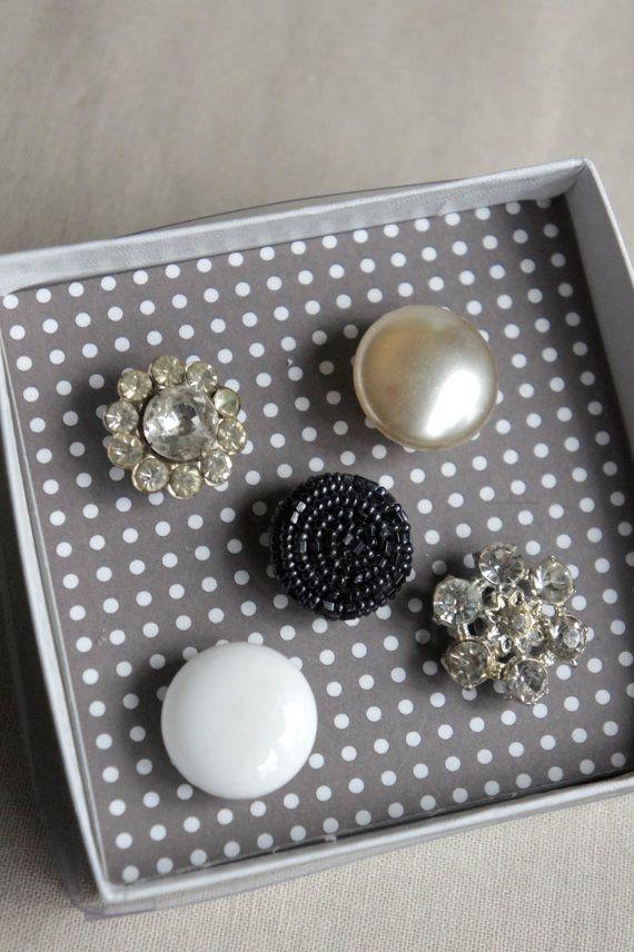 Push pins for memo boards decorative thumb tacks by mysweetmaison - formal memo