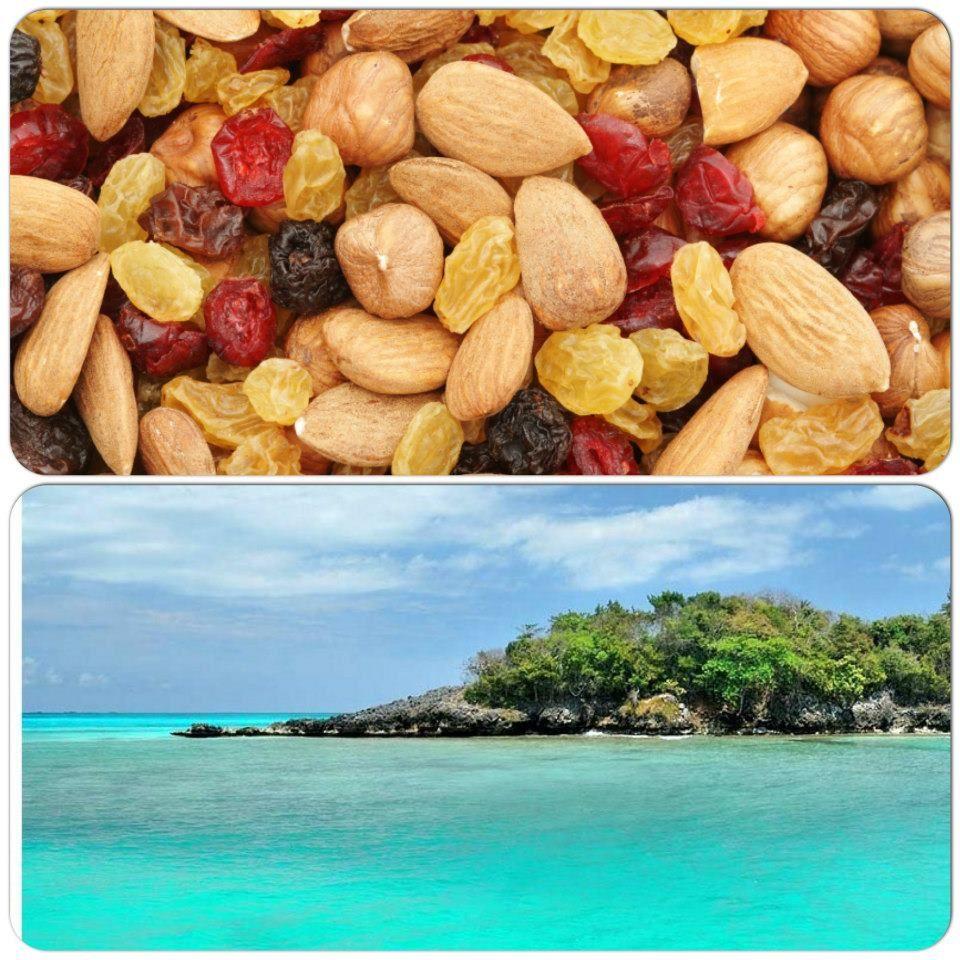 Farmaxsano Los Snacks En Nuestras Vacaciones Son Los Mas Grandes