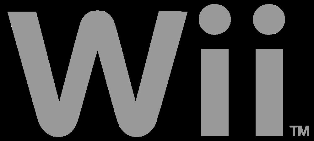Wii Logo Feest Thema S