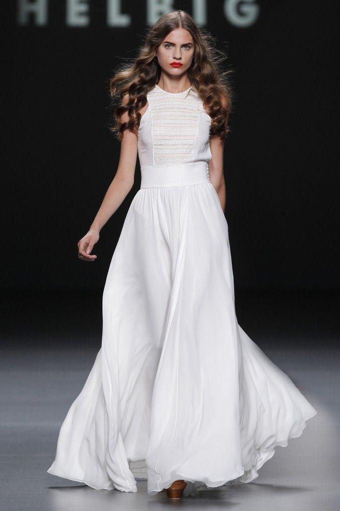 teresa helbig novias | wedding in 2019 | pinterest | vestidos de