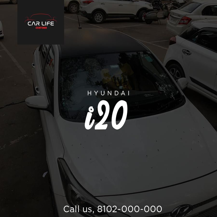 Best Branded Car Interior And Exterior Accessory Store In Chandigarh Car Life Customs In 2020 Hyundai Carseat Cover Exterior Accessories