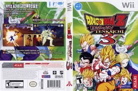 Dragon Ball Z Budokai Tenkaichi 3 Download Free Games Full Version With Keygen Dragon Ball Z Dragon Ball Wii