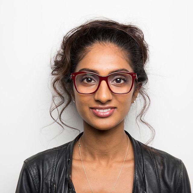 Facials Für Lailas Gesicht