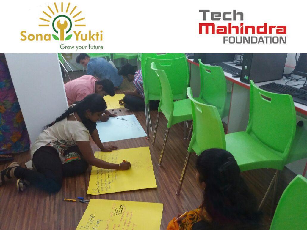 Tech Yukti