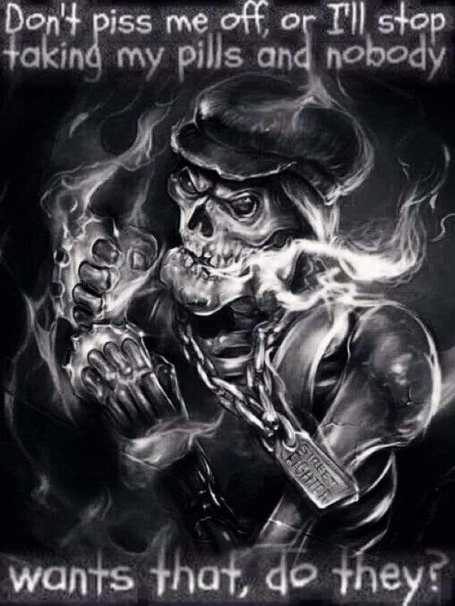 Skull Memes | Skull Ideas & Quotes | Unique Skull Art
