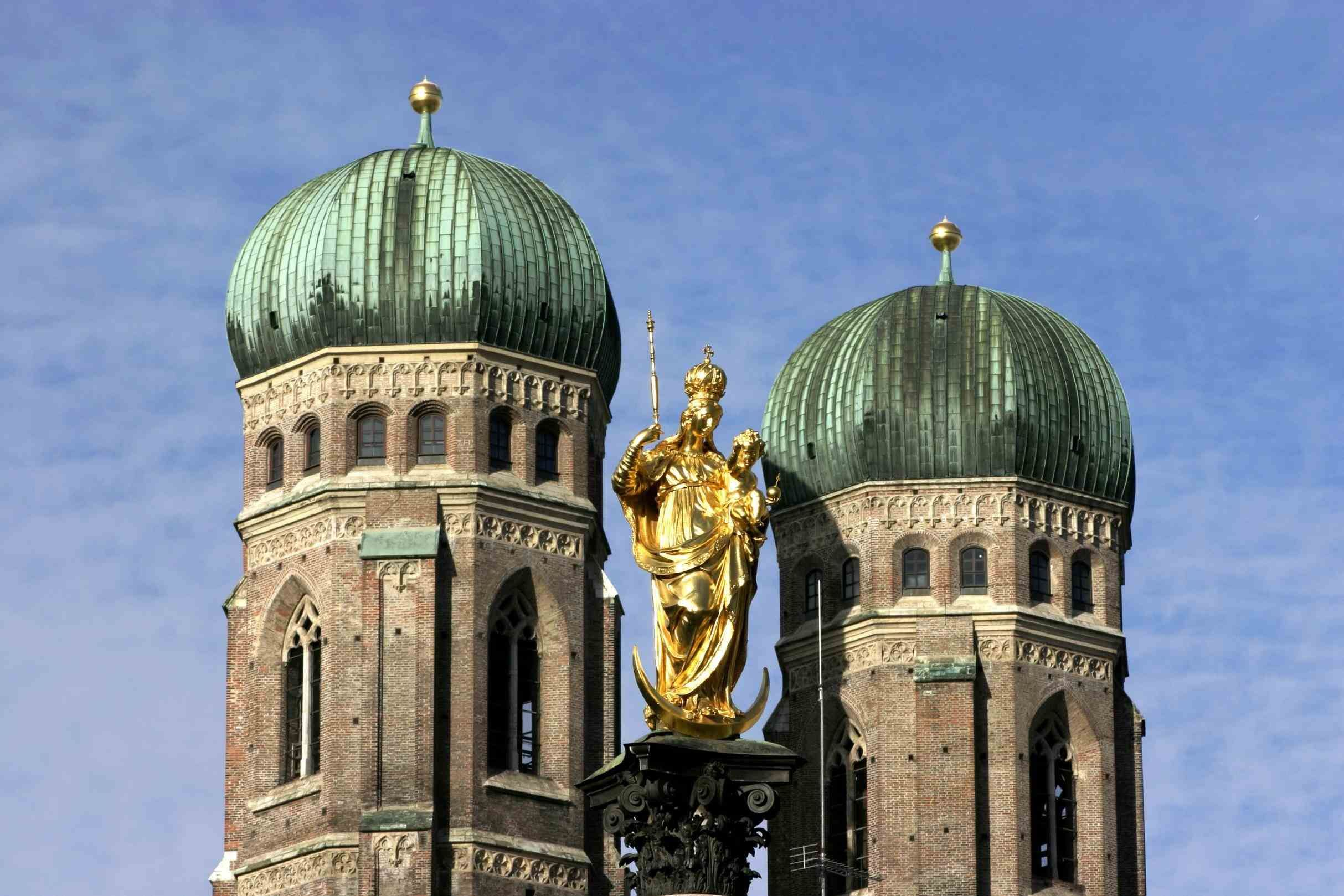 Perfect germany attractions top places in you have to visit fluentu german top munich germany attractions places