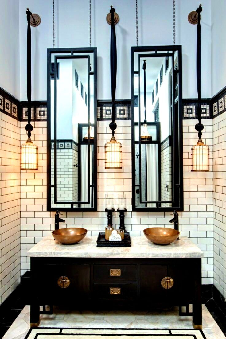 Accessories : Comely Ideas About Industrial Bathroom Modern Design  Efefcffafefdcde Small Designs Style 1920 Chic Vanity Part 68