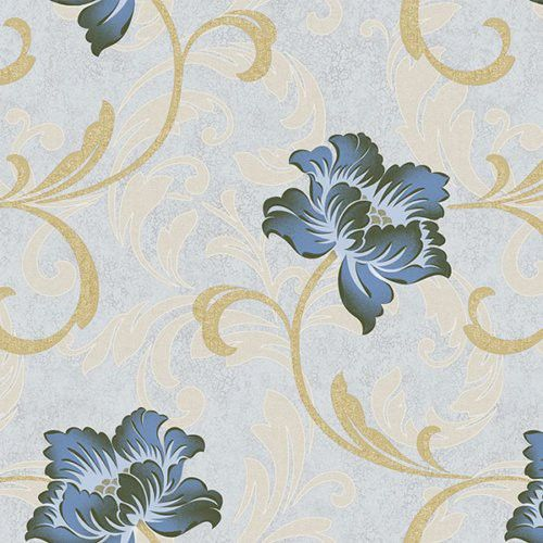 Norwall Floral Jc20013 Wallpaper Walle