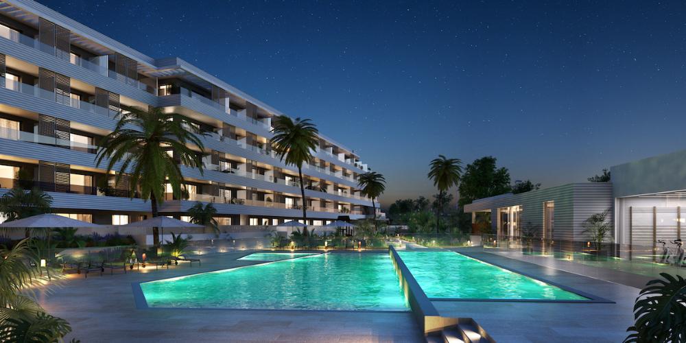 New apartment - Playa d'en Bossa, Ibiza en 2020