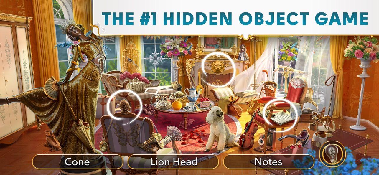 June's Journey Hidden Objects on the App Store in 2020
