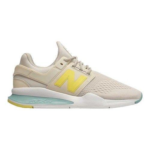 New Balance 247 Tritium Sneaker in 2019 | New balance, New