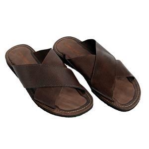 Sandalo indiano marrone da uomo Remoción De Fotos Con El Envío Libre De La Tarjeta De Crédito iOqyXA