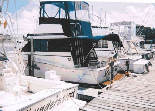Pin by Calling All Boats on Fishing Boats | Used boats, Boat