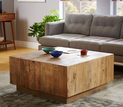 West Elm Plank Coffee Table Williams Sonoma Inc To The Trade Productfind Coffee Table Wood Coffee Table Elm Coffee Table