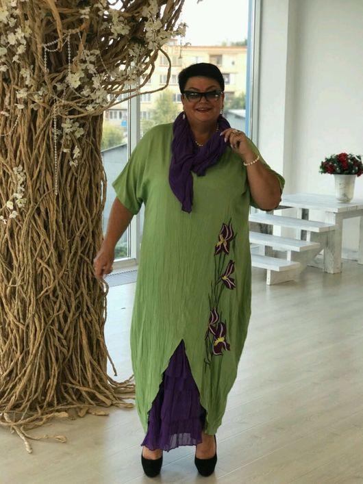 a7bfa048a79 Платья ручной работы. Ярмарка Мастеров - ручная работа. Купить Платье.  Handmade. Платье