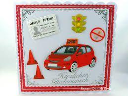 Führerschein Bestanden Geschenk über 50 Geschenke Zum