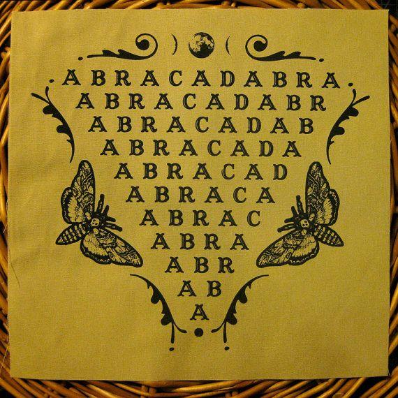 Картинки к слову абракадабра