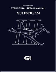 gulfstream g3 aircraft structural repair manual aircraft reports rh pinterest com