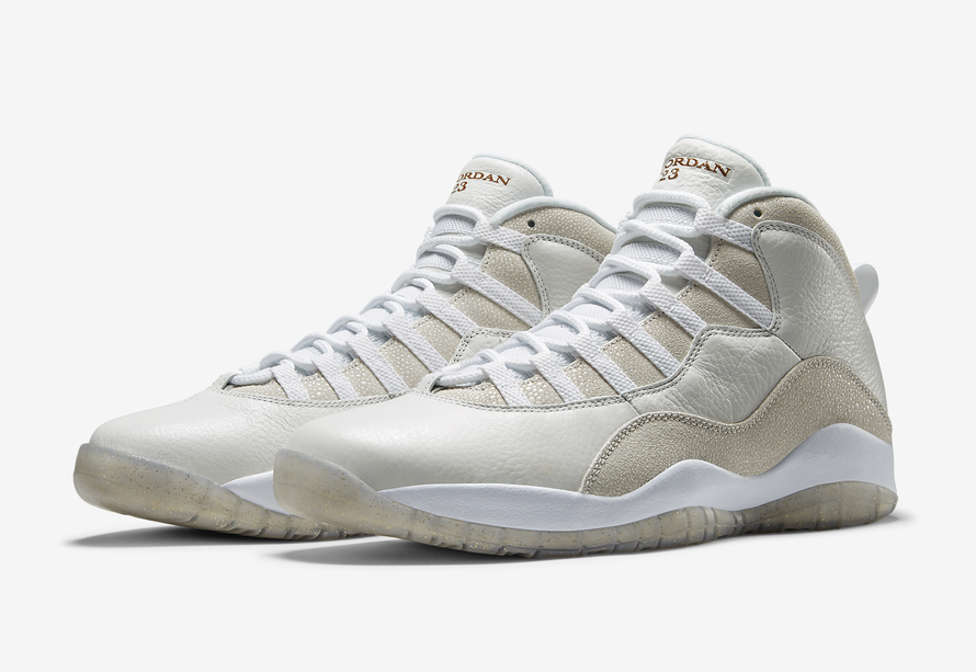 online store aa3de 30d05 Air Jordan 10 OVO Release Date | Sneakers n Shoes | Air ...